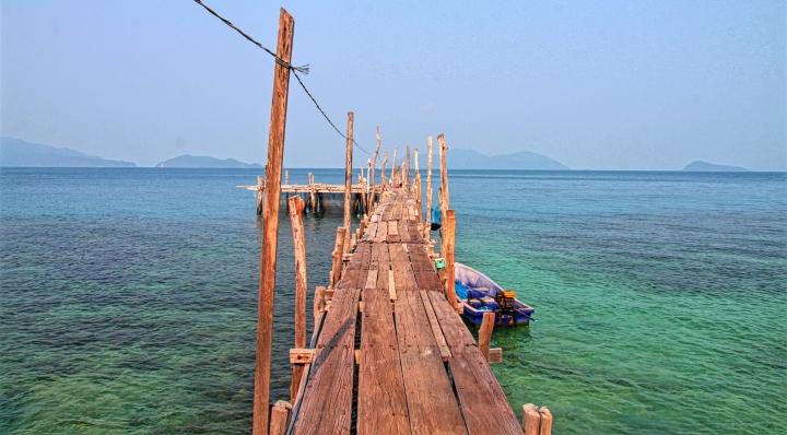 Le dernier paradis de Thaïlande : KohWai