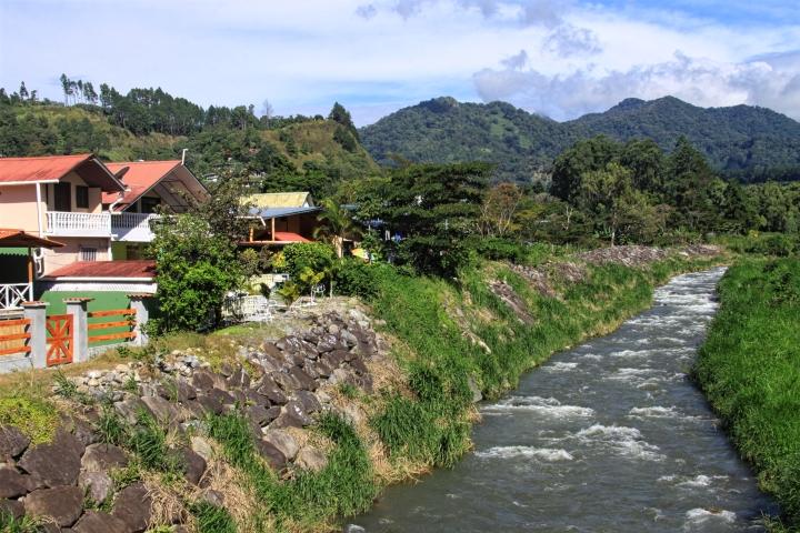 Immersion culturelle au Panamá – partie 1 :Boquete