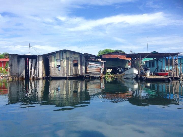 Immersion culturelle au Panama – partie 2 : Bocas delToro