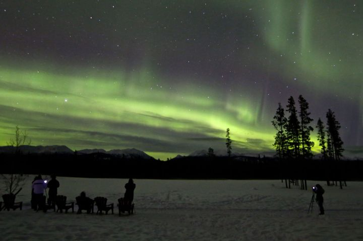 photo : Northern Lights Resort and Spa