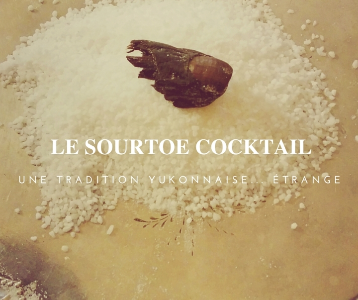Le Sourtoe cocktail : rite de passage obligé