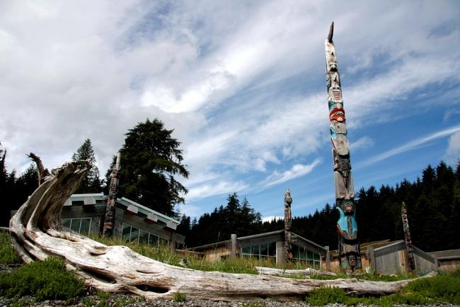 Destination : HaidaGwaii
