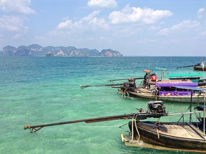 Conseils pour un premier voyage enThaïlande