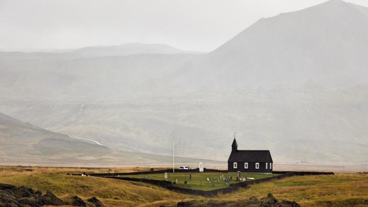 L'Islande en 35photos