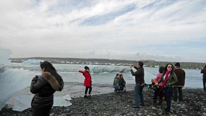 Devrait-on voyager en Islande, malgré le tourisme demasse?