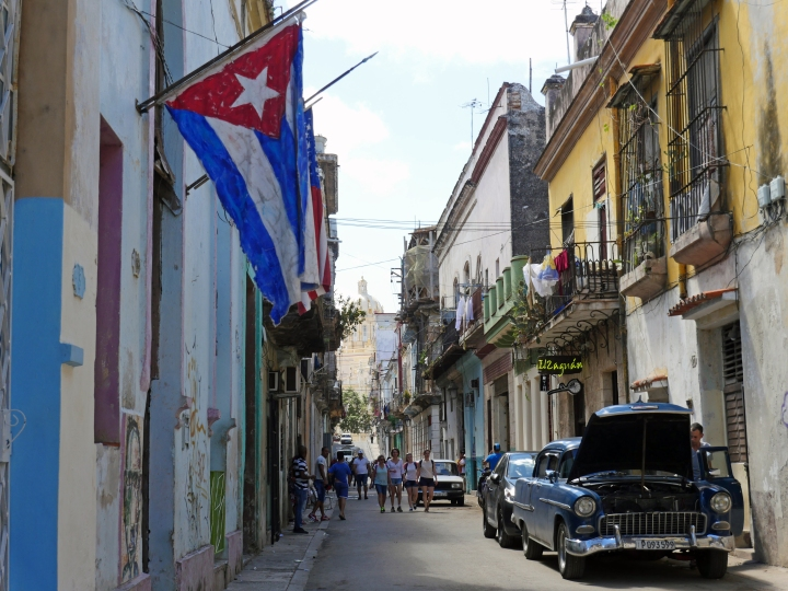 Cuba : la backpackeuse et le mojito philosophal