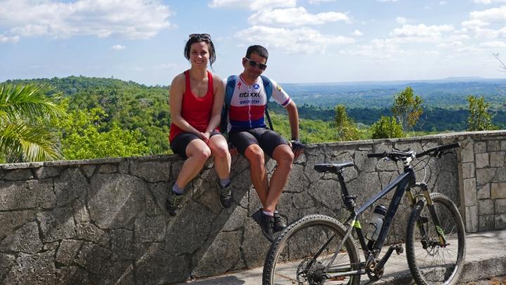Cuba à vélo : quelquesrecommandations