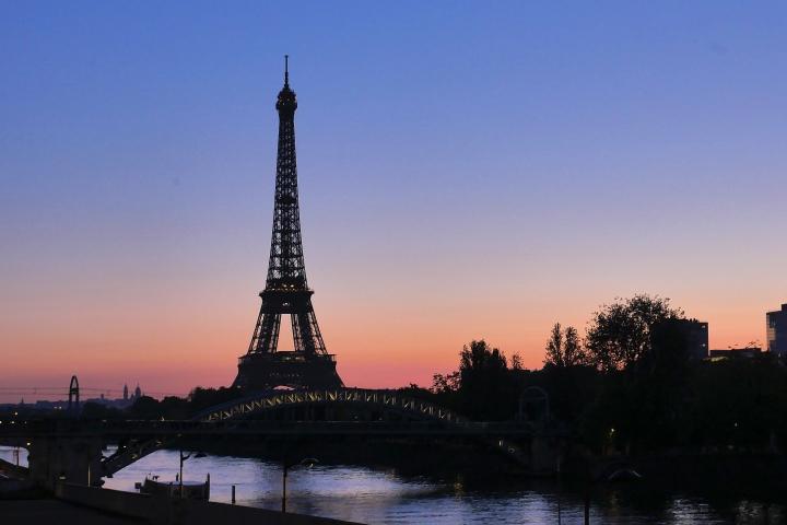 Le Paris des Franco-Yukonnais