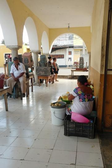 marché municipal