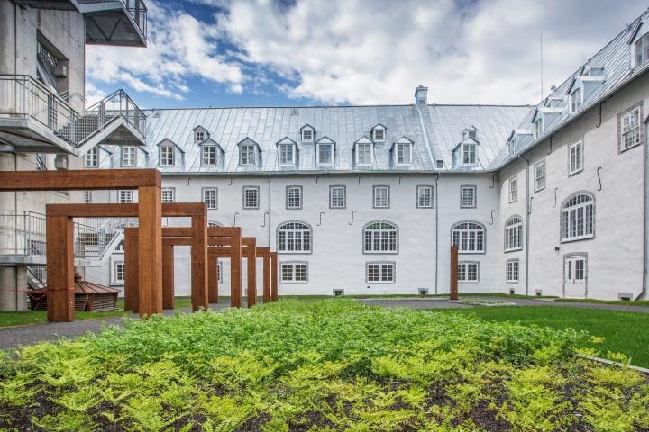 Un séjour au Monastère desAugustines