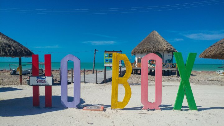 Holbox : une île àpart