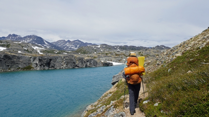 La Chilkoot Trail : le guide complet!