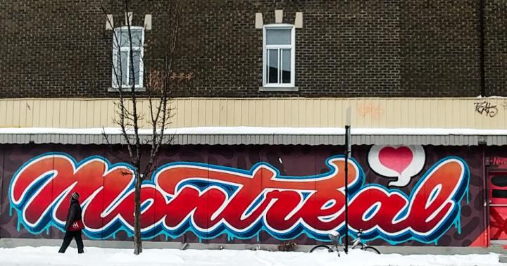 Découvrir Montréal comme unelocale