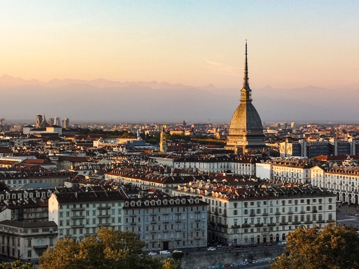 Élégante Turin : mesincontournables